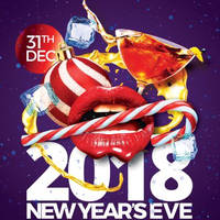 New Year`s Eve 2018 - Билети ©
