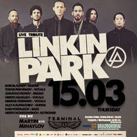 Linkin Park Live Tribute - Билети ©