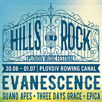 HILLS OF ROCK - Tickets ©