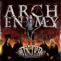 ARCH ENEMY, Jinjer - Билети ©