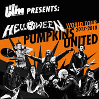 HELLOWEEN - Pumpkins United reunion tour - Билети ©