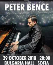 PETER BENCE live in concert - Tickets
