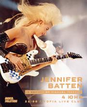 JENNIFER BATTEN - Билети