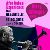 Dizzy Gillespie Afro Cuban Experience - Билети ©