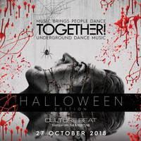 TOGETHER HALLOWEEN EDITION - Билети ©