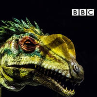 WALKING WITH DINOSAURS - Tickets ©