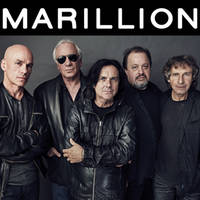 MARILLION - Tickets ©