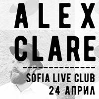Alex Clare - Live in Concert - Tickets ©