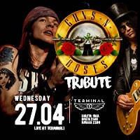 GUNS N ROSES TRIBUTE - Билети ©