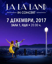 LA LA LAND in concert - Tickets