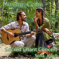 MIRABAI CEIBA WORLD TOUR 2017 - Билети ©