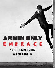 Armin Only Embrace - Tickets - ©