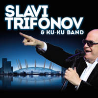 Slavi Trifonov & Ku-Ku Band in London - Билети ©