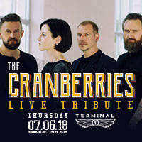 The Cranberries Live Tribute - Билети ©