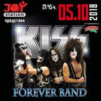 Kiss tribute by Kiss Forever band - Билети ©