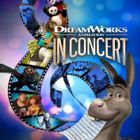 DreamWorks Animation in Concert - Билети ©