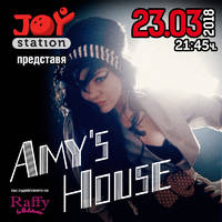 Amy Winehouse tribute by Amy's House - Билети ©