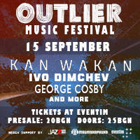 OUTLIER FESTIVAL - Tickets ©