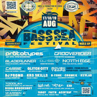 BASS SEA FESTIVAL - Tickets ©