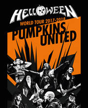 HELLOWEEN - Pumpkins United reunion tour - Билети