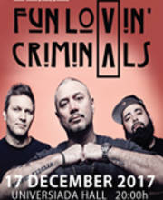 FUN LOVIN CRIMINALS - Tickets