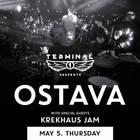 Терминал 1 представя:ОСТАВА - Билети