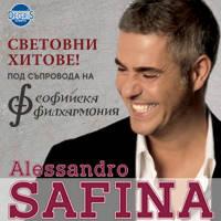ALESSANDRO SAFINA - Билети ©