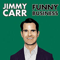 Jimmy Carr Funny Business - Билети ©