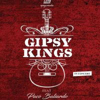 GIPSY KINGS by Paco Baliardo - Билети ©