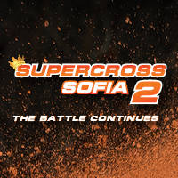 Supercross Sofia 2 - Билети ©