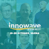INNOWAVE SUMMIT 2018 - Билети ©