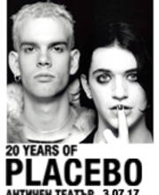 20 YEARS OF PLACEBO - Билети