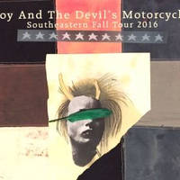 ROY & THE DEVIL'S MOTORCYCLE - Билети ©