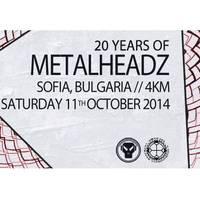 HMSU presents:20 YEARS OF METALHEADZ - Билети ©