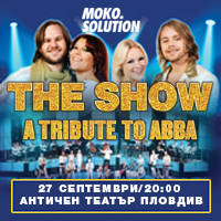 THE SHOW ABBA TRIBUTE - Билети ©