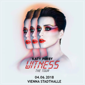 Katy Parry @ Oeticket.com