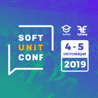 SOFT UNIT CONF 2019 - Tickets ©
