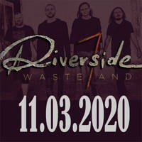 RIVERSIDE - Tickets ©