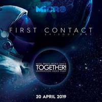Together First Contact - Билети ©
