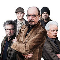 The best of JETHRO TULL by IAN ANDERSON - Tickets ©