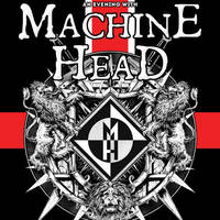 Machine Head - Билети ©