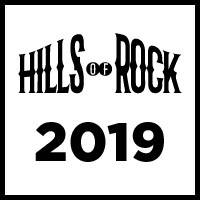 HILLS OF ROCK 2019 - Tickets ©