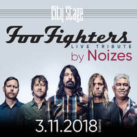 Foo Fighters LIVE Tribute - Билети ©