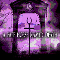 A PALE HORSE NAMED DEATH - Билети ©