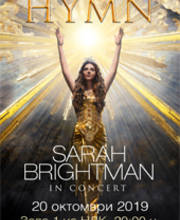 SARAH BRIGHTMAN - Tickets