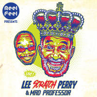 LEE SCRATCH PERRY & MAD PROFESSOR - Билети ©