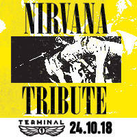NIRVANA LIVE TRIBUTE - Билети ©