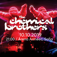 The Chemical Brothers - Tickets ©