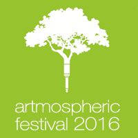 ARTMOSPHERIC FESTIVAL 2016 - Tickets ©