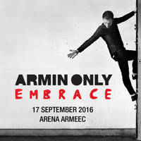 Armin Only Embrace - Билети ©